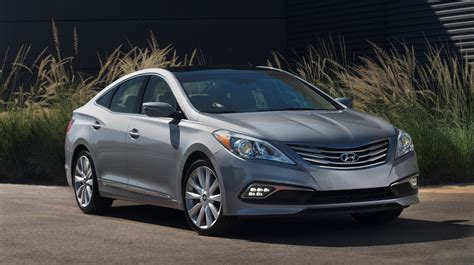 Hyundai Azera Wallpaper by 2015 Hyundai Azera Pictures Photos Wallpapers Top Speed
