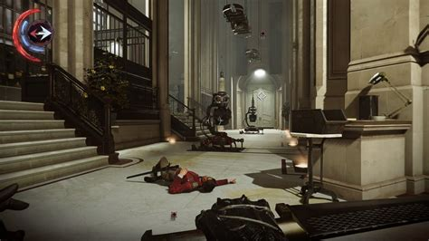 dishonored of the outsider review a follow up to a stealth masterwork pcworld