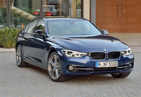 bmw s 233 rie 3 2015 les photos de la version restyl 233 e l argus