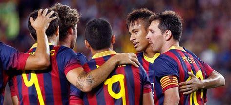 Barcelona 8-0 Santos Maç Özeti (Diren Santos) - Dailymotion Video