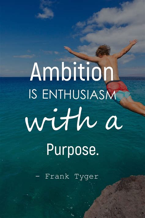 Ambition Quotes 70 Inspirational Ambition Quotes And Sayings
