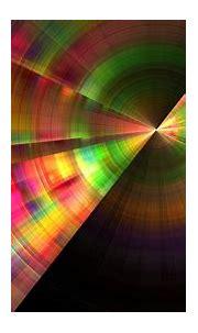 digital Art, Colorful, Abstract, Circle, Crop Circles, CGI ...