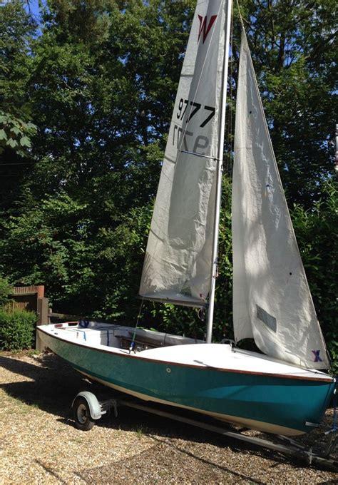 Wayfarer Dinghy Boat Cover by A Great Wayfarer For Sale Sailing Dinghies