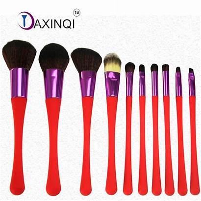 Brush Eyeshadow Blending Makeup Kit Blush Thin