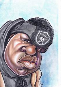 Caricature Gallery - Chaka Laker-Ojok - Cartoon Vegas