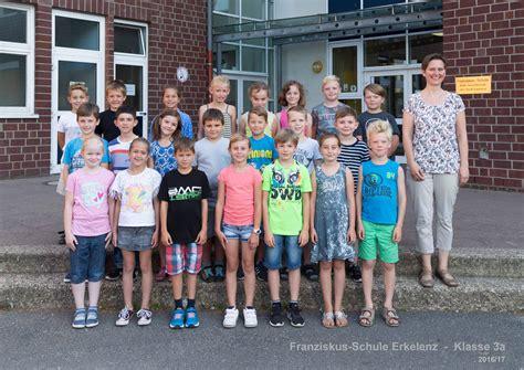 klassenfotos franziskus schule erkelenz