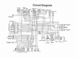 Z200 Wiring Diagram