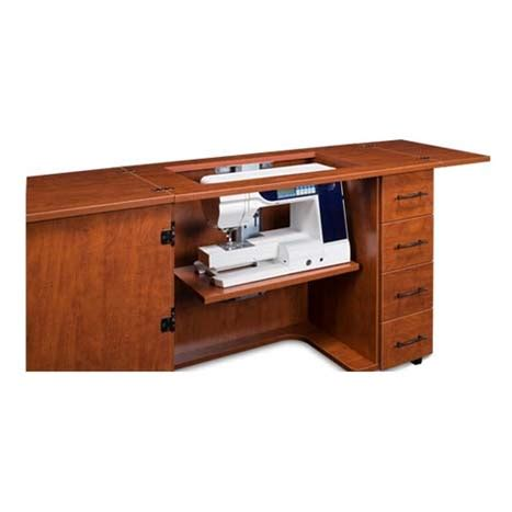 sewing cabinets with lift sewing cabinet with hydraulic lift cabinets matttroy