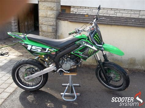 derbi senda r drd racing fuel