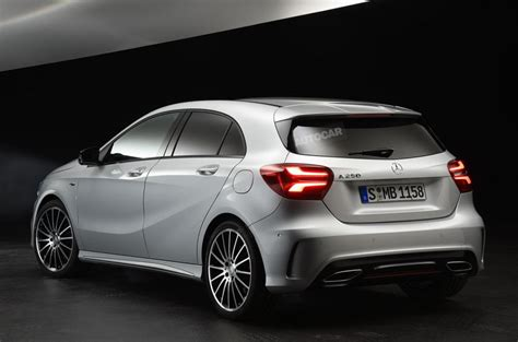 Mercedes A Class Picture by 2015 Mercedes A Class Pictures Details And On Sale