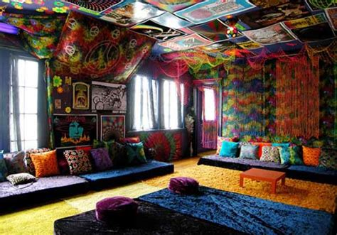 HD wallpapers salas decoradas hippie