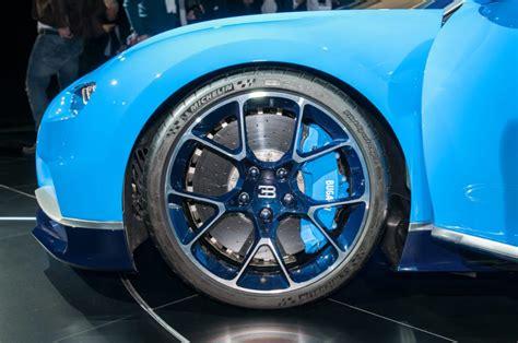 Bugatti Chiron Tires by Bugatti Totally Car News