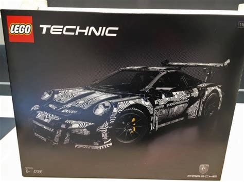 technic porsche the curves on 39 s new technic porsche 911 are just perfect