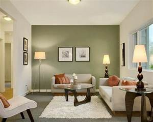 Wandfarbe Grau Grün : die besten 25 wandfarben ideen auf pinterest wandfarben ~ Michelbontemps.com Haus und Dekorationen