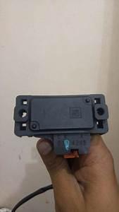 Gm 3 Bar Map Sensor Calibration - G4