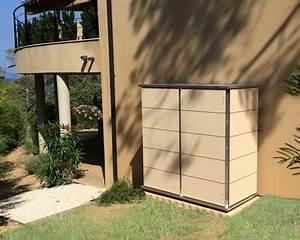 Outdoor Schrank Metall : outdoor schrank garten q gmbh ~ Michelbontemps.com Haus und Dekorationen
