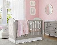 nursery ideas for girls Nursery Themes & Baby Nursery Ideas for Girls | Pottery Barn Kids