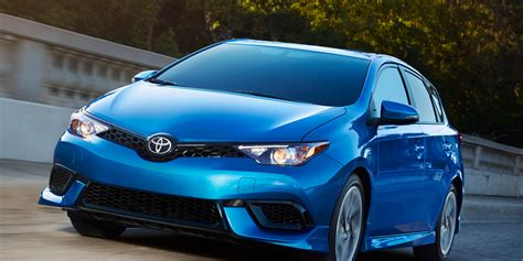 2018  Toyota  Corolla Im  Vehicles On Display Chicago