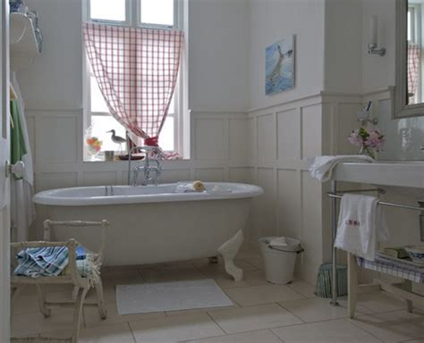 fashioned bathroom ideas several bathroom decoration ideas for country style