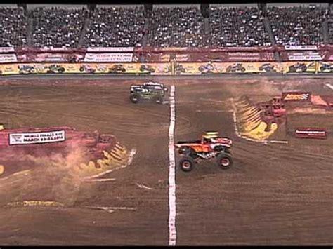 monster truck jam philadelphia monster jam grave digger vs el toro loco monster truck