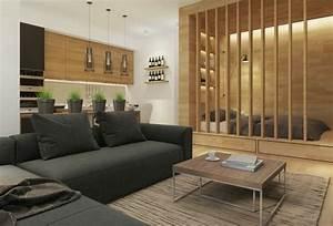 Wohnung Modern Einrichten : kleine wohnung einrichten 68 inspirierende ideen und vorschl ge ~ Sanjose-hotels-ca.com Haus und Dekorationen
