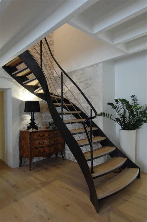 quel escalier convient le mieux 224 ma maison