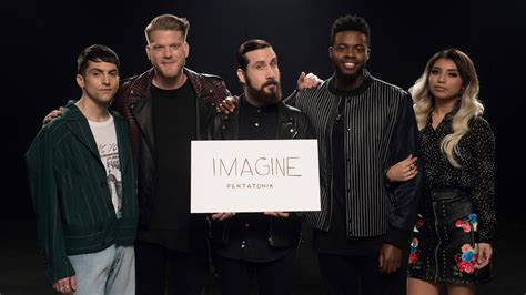 Watch Pentatonix's Inclusive Music Video For Cover Of John
