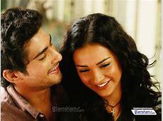 Emmy Jackson and Prateek babbar Ek Deewana tha Love