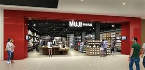 Muji Opens New California Santa Anita Location Domino
