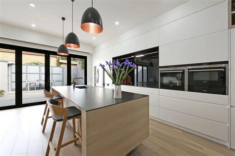 modern kitchen designs melbourne 35 sleek and inspiring contemporary kitchens photos k c r 7696
