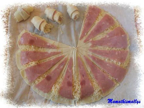 mini croissants pour l ap 233 ro la cuisine de nini