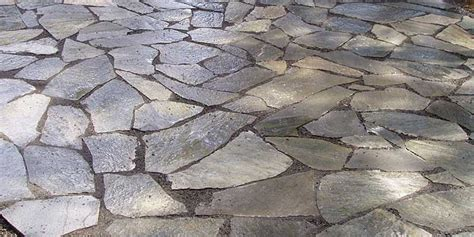 how much does it cost to install brick pavers flagstone patio stone cost modern patio outdoor