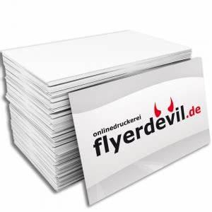 Visitenkarten Auf Rechnung : visitenkarten mit standardpapieren ~ Themetempest.com Abrechnung