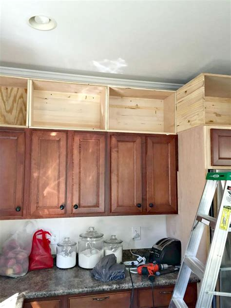 building cabinets    ceiling diy kitchen