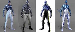 Alternate costume wishlist for Shattered Dimensions ...