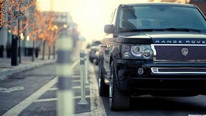 Rover Land Close Range Strut Cars Sport