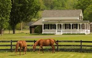 Horse Properties - Anne Savino, Realtor®