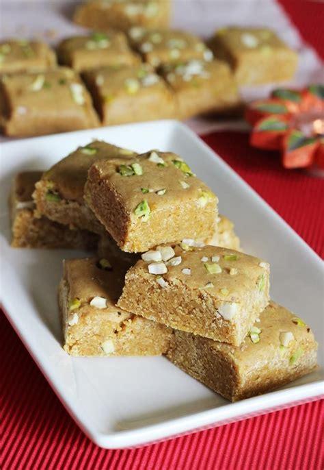 images  fudge mohanthal recipes  pinterest