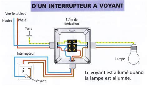comment raccorder un interrupteur