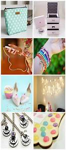 30, Cool, Diy, Projects, For, Teenage, Girls