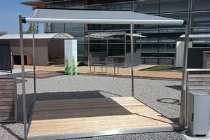 Terrassen Sonnenschutz Systeme : sonnenschutz twistersegel ~ Markanthonyermac.com Haus und Dekorationen