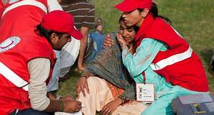The Red Cross Round-up - Canadian Red Cross Blog