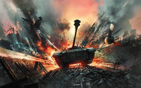 Wallpaper War Thunder, Tanks, 5k, Games, #5640