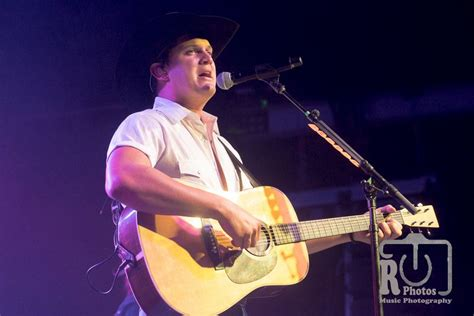 Jon Pardi At The Intersection In Grand Rapids, Mi