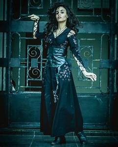 DIY Bellatrix LeStrange Costume | Bellatrix lestrange ...