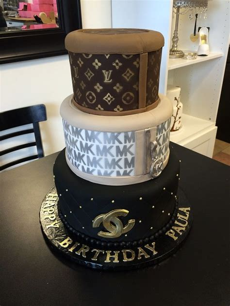 ideas  michael kors cake  pinterest