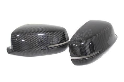 honda accord carbon fiber mirror cover