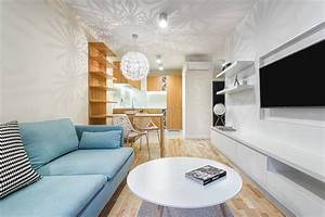 amenagement salon salle a manger reussir la separation With meuble salle À manger avec table 12 personnes salle manger