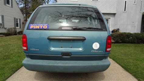 how cars run 1996 dodge grand caravan windshield wipe control 1996 dodge caravan se 3 3 v6 good running 131k