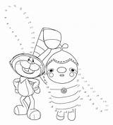 Ruby Rainbow Coloring Dots Connect Numbers Gambar Mewarnai Coloringpagesfortoddlers Printable Dot Untuk Kumpulan Sheets Resolution Lovely Olphreunion Enregistree Depuis Belajar sketch template